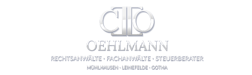 Mietrecht – OEHLMANN Fachanwälte Logo
